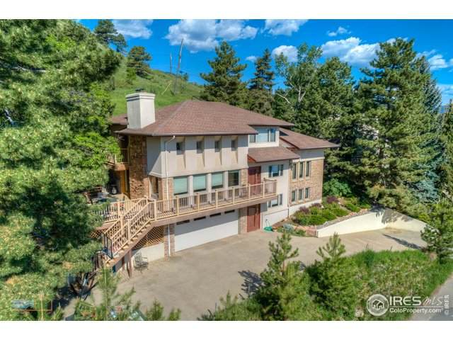 295 Bellevue Dr, Boulder, CO 80302 (MLS #905706) :: J2 Real Estate Group at Remax Alliance