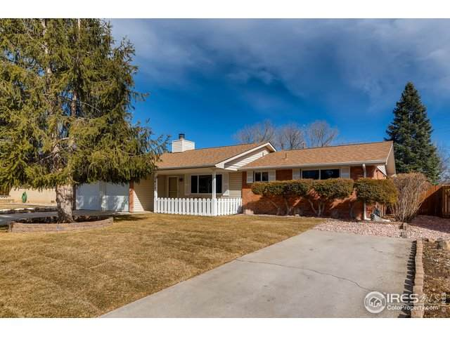 3412 Birch Dr, Loveland, CO 80538 (MLS #905709) :: 8z Real Estate