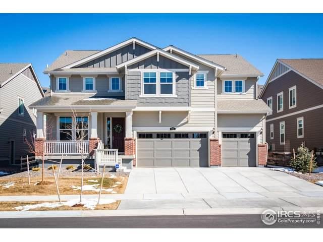 905 Dakota Ln, Erie, CO 80516 (MLS #905720) :: Downtown Real Estate Partners