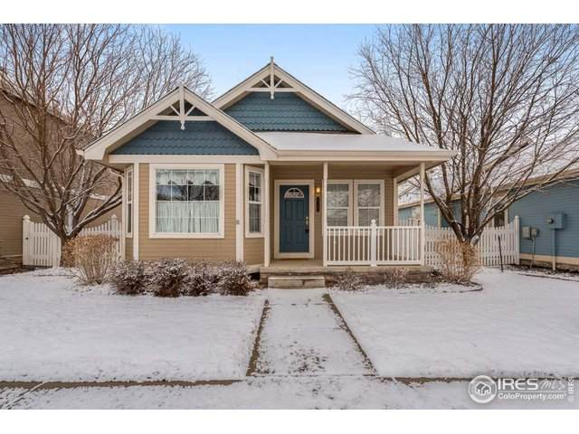 4758 Dillon Ave, Loveland, CO 80538 (MLS #905725) :: 8z Real Estate