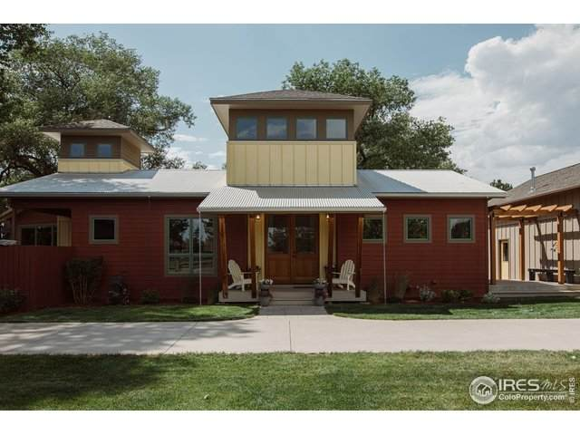 1219 Salmon Run, Fort Collins, CO 80524 (MLS #905742) :: 8z Real Estate