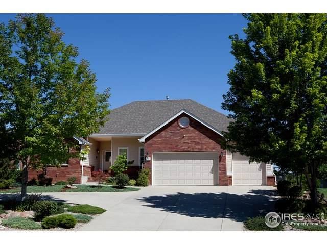 740 Maple Dr, Loveland, CO 80538 (MLS #905751) :: 8z Real Estate
