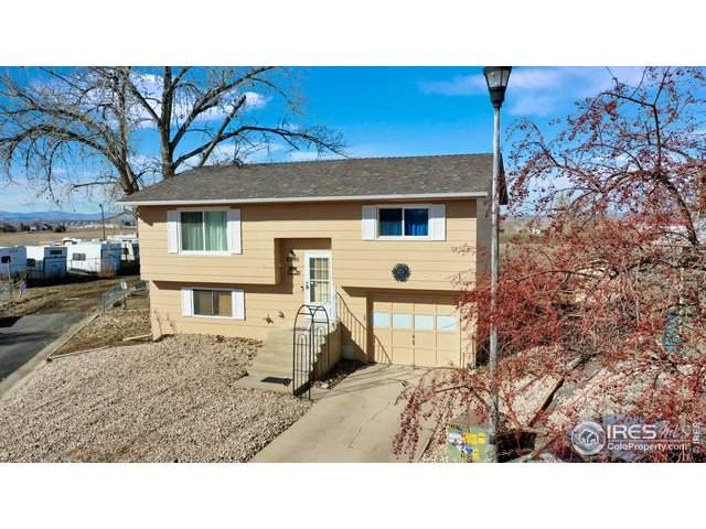8108 Taylor Ct, Fort Collins, CO 80528 (MLS #905754) :: 8z Real Estate