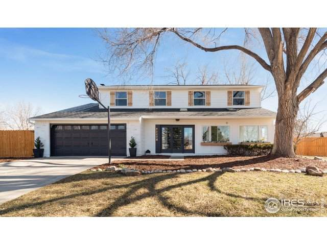 3200 Gunnison Dr, Fort Collins, CO 80526 (MLS #905764) :: 8z Real Estate