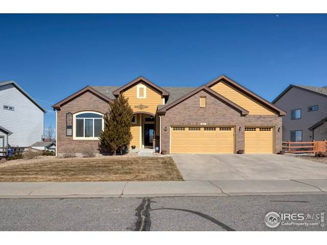 867 Pope Dr, Erie, CO 80516 (MLS #905781) :: 8z Real Estate