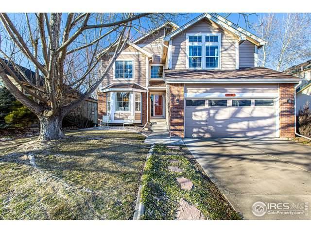 3737 Foothills Dr, Loveland, CO 80537 (MLS #905803) :: Colorado Home Finder Realty