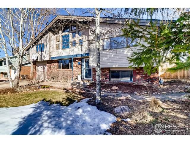 1320 Judson Dr, Boulder, CO 80305 (MLS #905805) :: 8z Real Estate