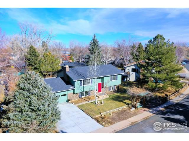 1624 Centaur Cir, Lafayette, CO 80026 (MLS #905823) :: J2 Real Estate Group at Remax Alliance
