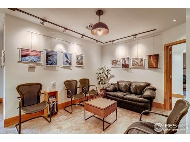 948 North St #6, Boulder, CO 80304 (MLS #905827) :: RE/MAX Alliance