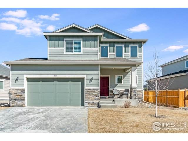 142 Veronica Dr, Windsor, CO 80550 (#905842) :: My Home Team