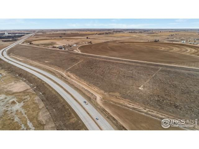 0 Kohler Farms Rd, Kersey, CO 80644 (MLS #905862) :: J2 Real Estate Group at Remax Alliance