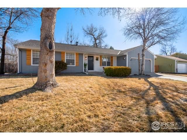 642 Zuni Cir, Fort Collins, CO 80526 (MLS #905901) :: 8z Real Estate