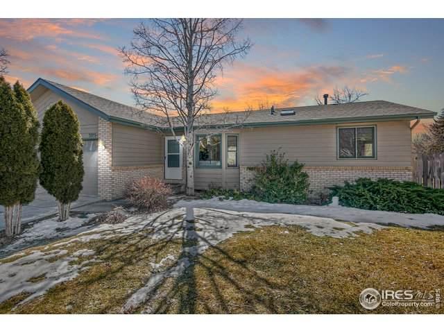 3715 Black Oak Ct, Loveland, CO 80538 (MLS #905910) :: 8z Real Estate