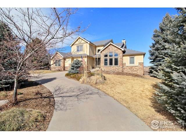 826 Terra View Cir, Fort Collins, CO 80525 (MLS #905913) :: 8z Real Estate