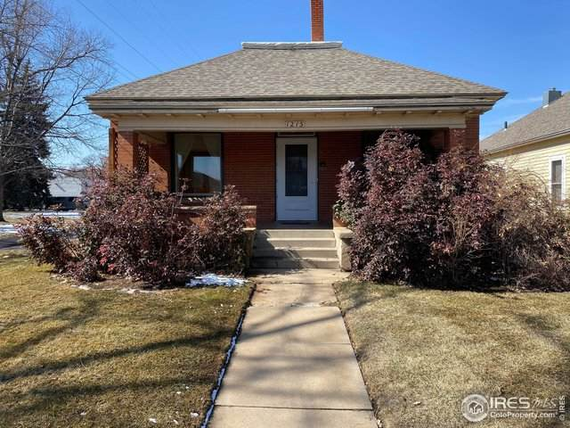 1215 10th Ave, Greeley, CO 80631 (MLS #905923) :: J2 Real Estate Group at Remax Alliance
