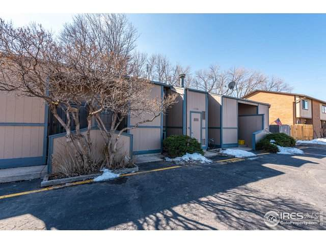 1730 Palm Dr #2, Fort Collins, CO 80526 (#905926) :: The Brokerage Group