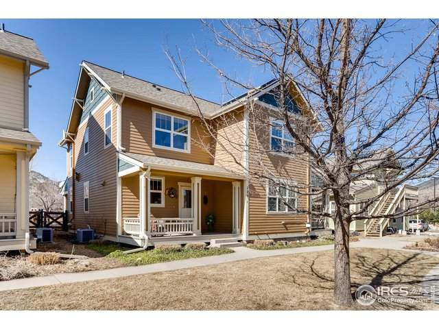 179 2nd Ave A, Lyons, CO 80540 (MLS #905941) :: Jenn Porter Group