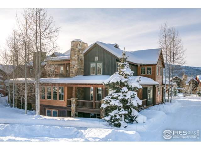 2115 Indian Summer Dr, Steamboat Springs, CO 80487 (MLS #905944) :: J2 Real Estate Group at Remax Alliance