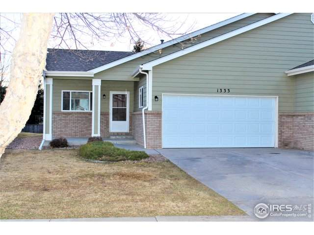 1333 Armsley Ct, Fort Collins, CO 80525 (MLS #905948) :: Jenn Porter Group