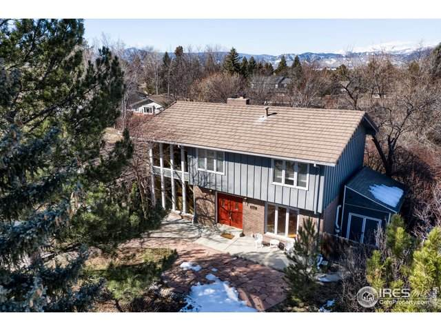 5343 Sun Dial Pl, Boulder, CO 80301 (MLS #905964) :: Bliss Realty Group
