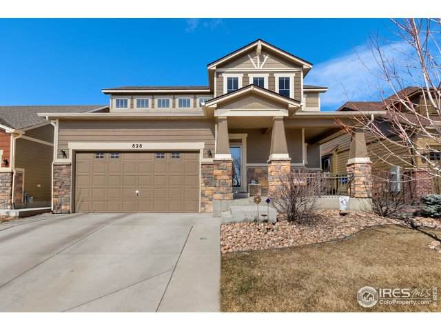828 Crooked Creek Way, Fort Collins, CO 80525 (MLS #905965) :: 8z Real Estate
