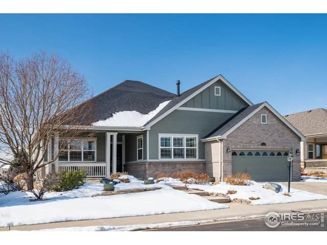 15079 Verbena St, Thornton, CO 80602 (MLS #905966) :: Colorado Home Finder Realty
