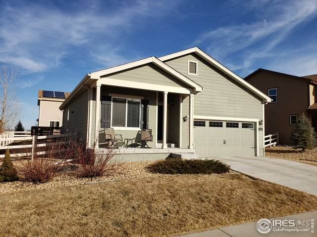 5610 West View Cir, Dacono, CO 80514 (MLS #905994) :: Bliss Realty Group