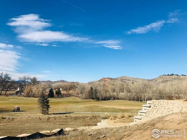 4878 Meadow Ridge Ct, Loveland, CO 80537 (MLS #906013) :: Wheelhouse Realty