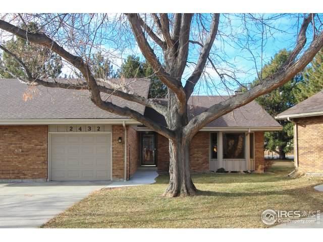 2432 Boise Ave, Loveland, CO 80538 (MLS #906016) :: 8z Real Estate