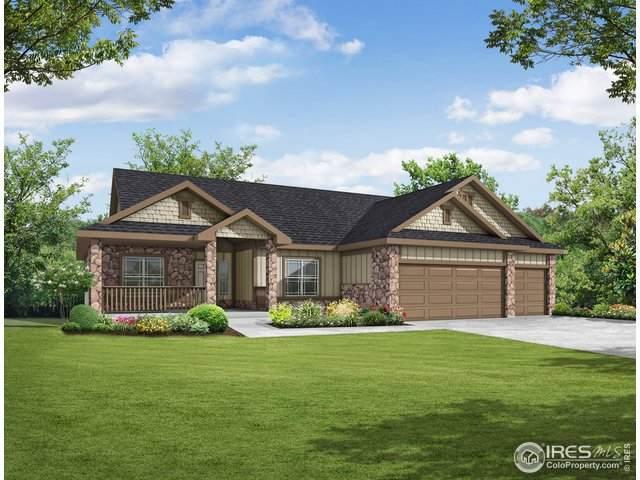 1539 Lake Vista Way, Severance, CO 80550 (MLS #906033) :: Kittle Real Estate