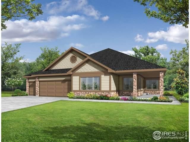 1537 Lake Vista Way, Severance, CO 80550 (MLS #906034) :: Kittle Real Estate