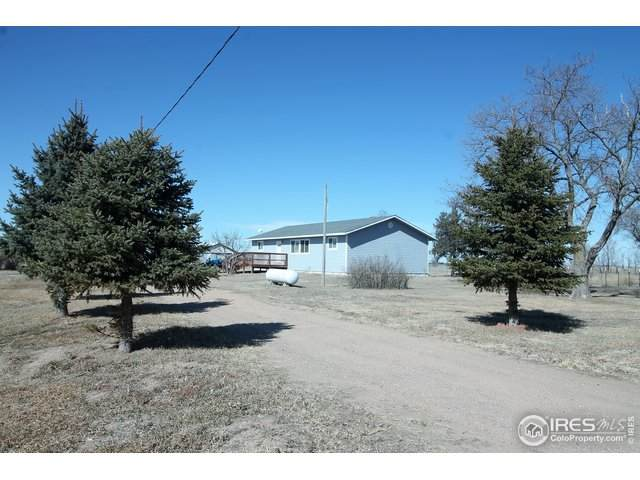 15581 County Road 83, Fleming, CO 80728 (MLS #906037) :: 8z Real Estate