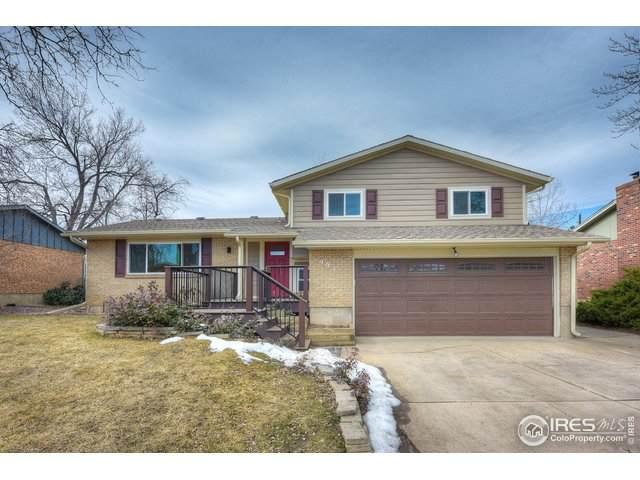 995 Waite Dr, Boulder, CO 80303 (MLS #906042) :: 8z Real Estate