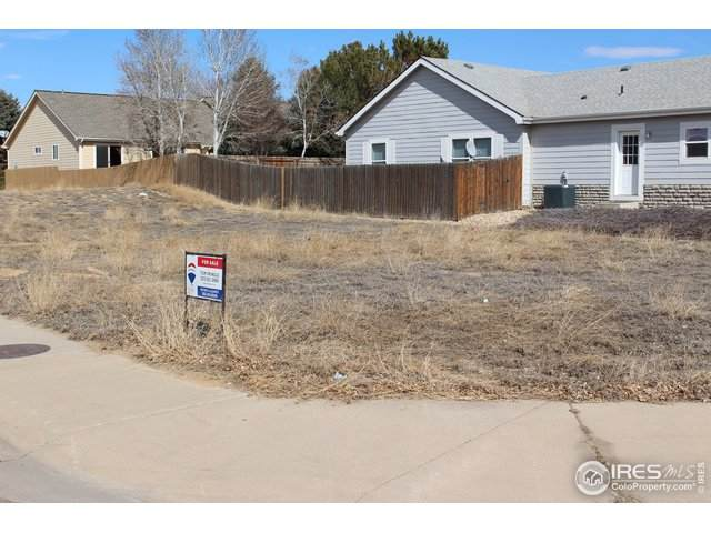 2433 E Carriage Dr, Milliken, CO 80543 (#906076) :: iHomes Colorado