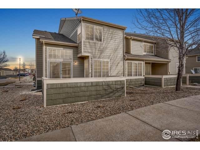 6702 Antigua Dr #51, Fort Collins, CO 80525 (MLS #906078) :: 8z Real Estate