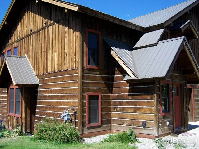 725 Cascadilla St A, Crested Butte, CO 81224 (MLS #906105) :: 8z Real Estate