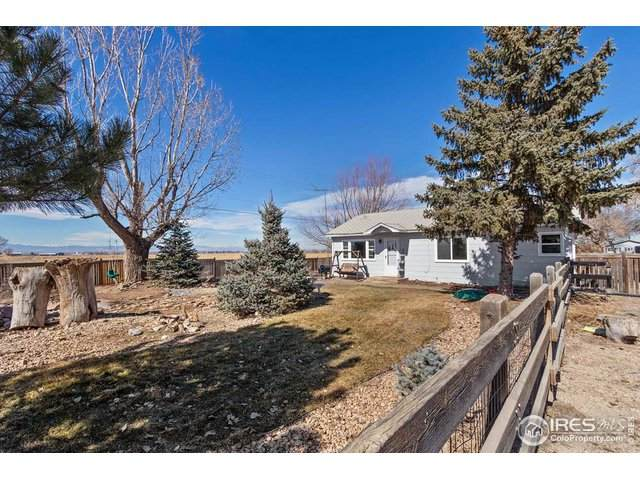 16019 County Road 40, La Salle, CO 80645 (MLS #906115) :: 8z Real Estate