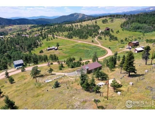 997 Dixon Rd, Boulder, CO 80302 (MLS #906122) :: Jenn Porter Group