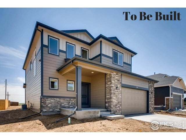 909 Depot Dr, Milliken, CO 80543 (MLS #906126) :: June's Team