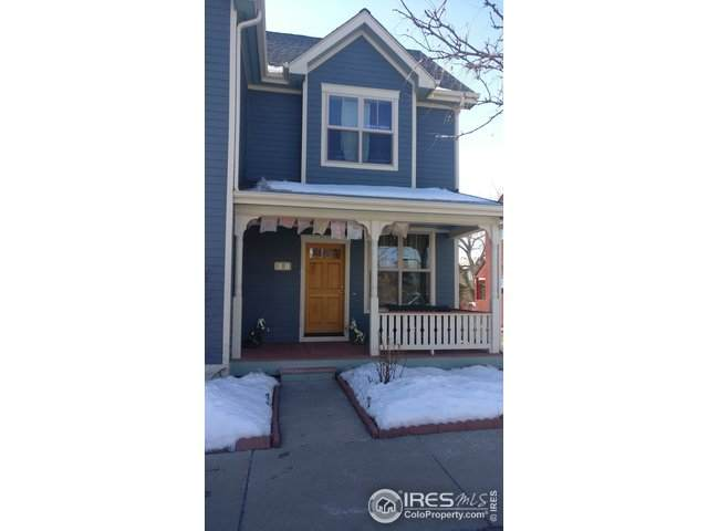 1580 Yaupon Ave, Boulder, CO 80304 (#906155) :: The Peak Properties Group