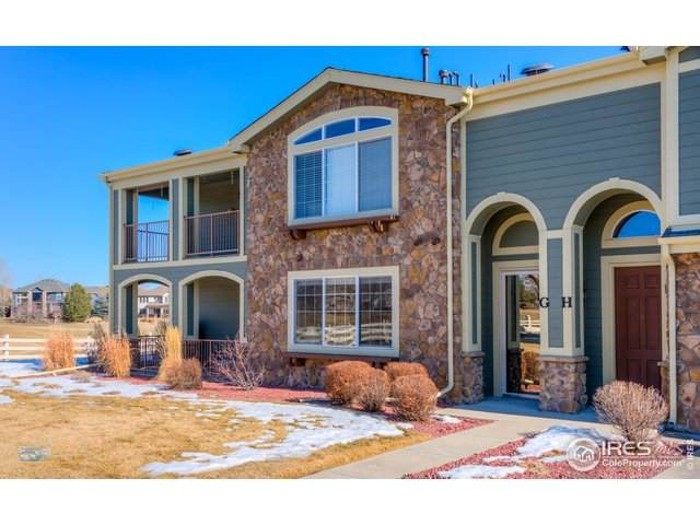 14156 Sun Blaze Loop #G, Broomfield, CO 80023 (MLS #906158) :: Jenn Porter Group