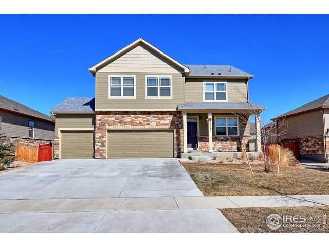 19447 E 65th Ave, Aurora, CO 80019 (MLS #906160) :: 8z Real Estate