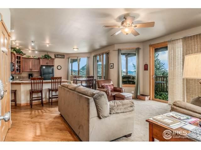 2625 Marys Lake Rd 22B, Estes Park, CO 80517 (MLS #906180) :: Jenn Porter Group