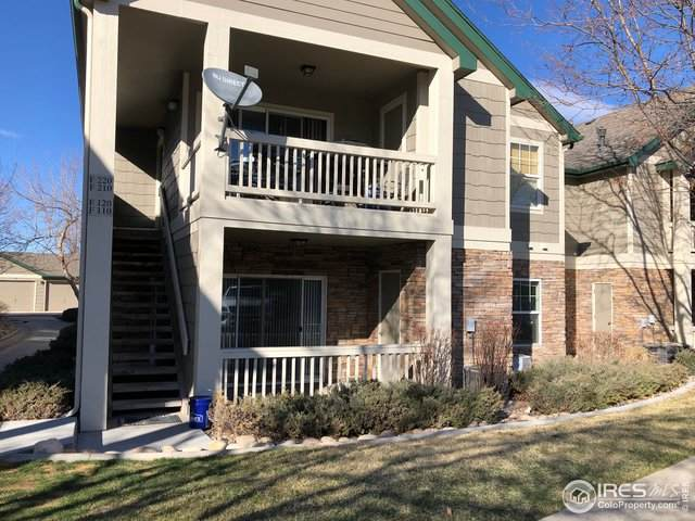 5225 White Willow Dr #110, Fort Collins, CO 80528 (MLS #906204) :: 8z Real Estate