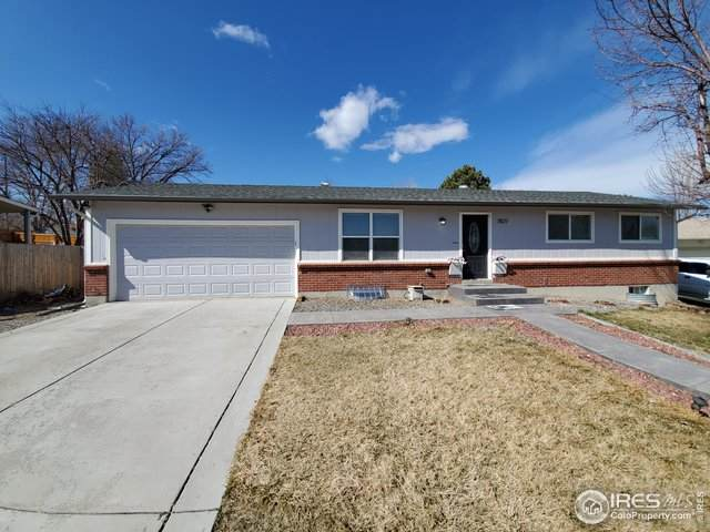 7827 Lamar St, Arvada, CO 80003 (MLS #906209) :: 8z Real Estate