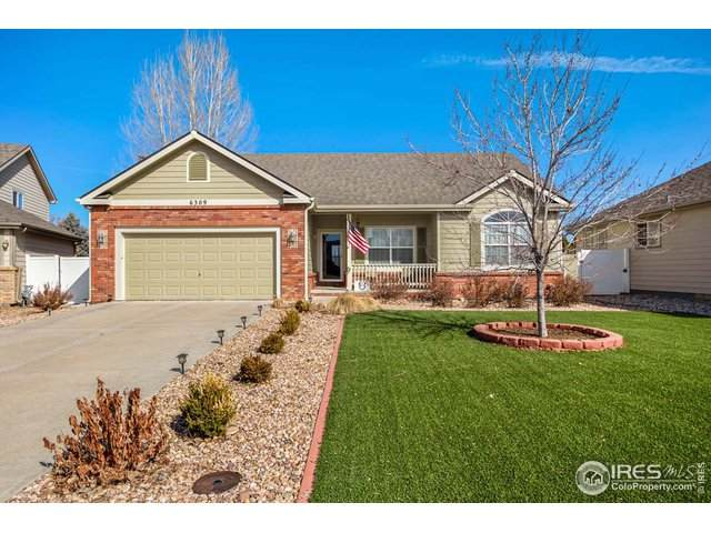 6309 W 4th St Rd, Greeley, CO 80634 (MLS #906236) :: 8z Real Estate