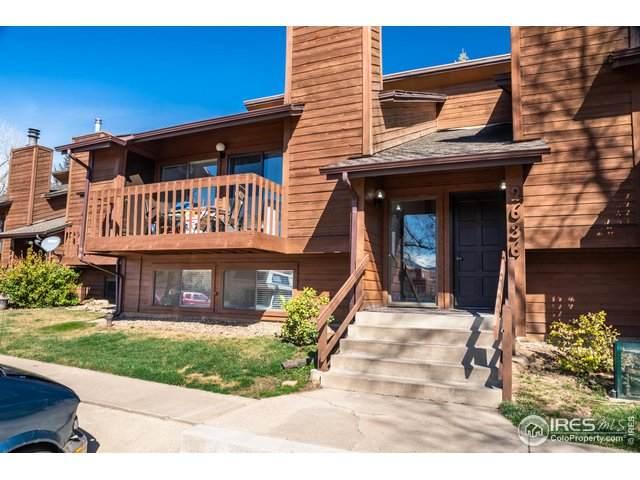 2636 Juniper Ave #1, Boulder, CO 80304 (MLS #906243) :: Jenn Porter Group
