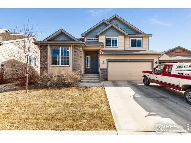 3086 Denver Dr, Fort Collins, CO 80525 (MLS #906244) :: 8z Real Estate