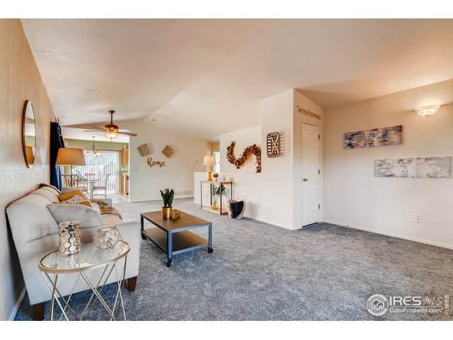 3116 39th Ave, Evans, CO 80620 (MLS #906253) :: 8z Real Estate