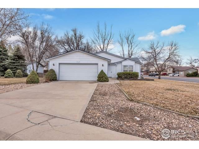 1204 Lancaster Ct, Fort Lupton, CO 80621 (MLS #906266) :: Bliss Realty Group
